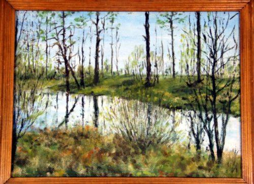 В Твери открывается выставка картин нашего земляка Геннадия Асинкритова