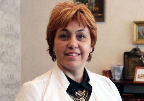 Леся Чичановская: «Сохранение региональных льгот важно для людей в возрасте 55+»