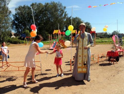 В Емельяновском сельском поселении успешно реализованы два проекта ППМИ