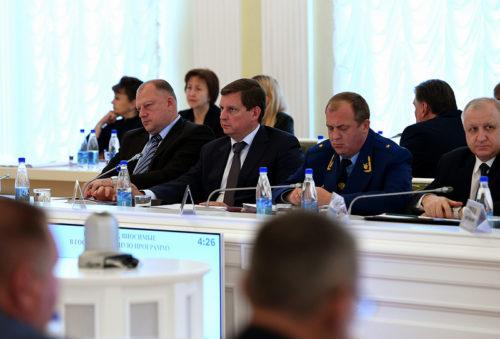На заседании Правительства Тверской области обсудили готовность региона к началу отопительного сезона
