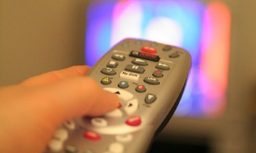 В трансляции теле- и радиопрограмм возможны перерывы