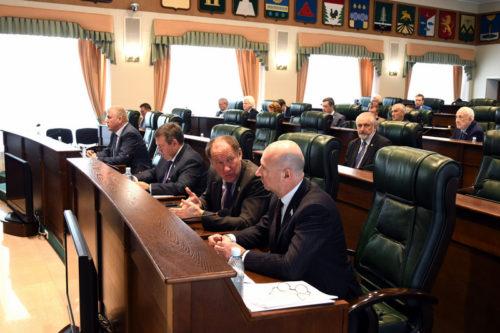 Депутаты Тверской области поддержали сохранение льгот людям предпенсионного возраста