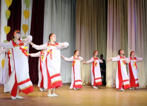 Отдел культуры. Афиша