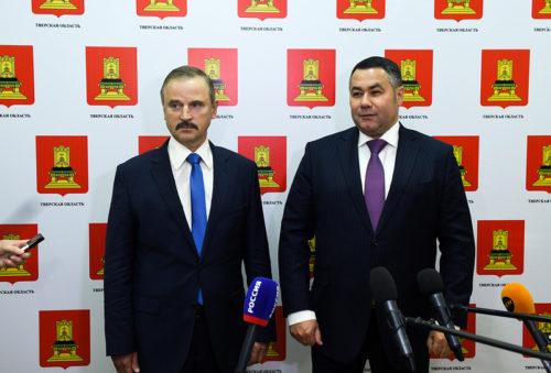 Тройная победа «Единой России»