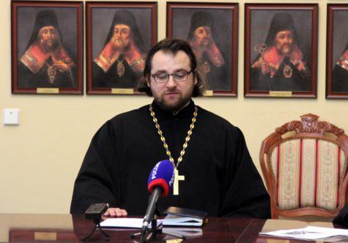 Десница святителя Спиридона Тримифунтского будет пребывать на тверской земле в предстоящие выходные