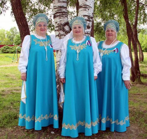 Старичан приглашают на фестиваль