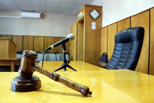 Житель Старицкого района осуждён за кражу телефона