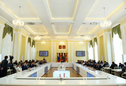 В Тверской области планируется создать 24 Центра содействия семейному воспитанию