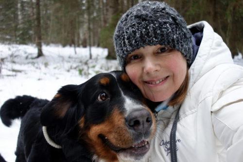 О своей любви к Собаке