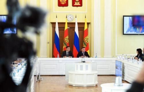 Тверская область в числе пилотных регионов реализует проект «Светлая страна»