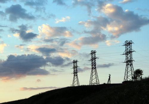12 сентября энергоснабжение ряда деревень будет ограничено