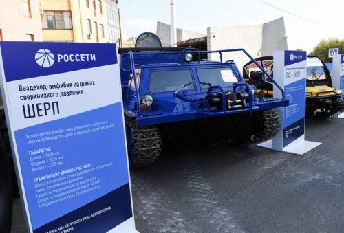 В Тверской области начались масштабные учения энергетиков