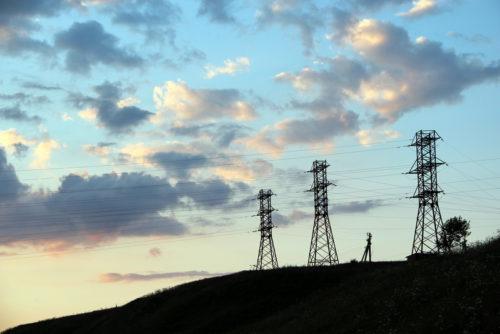 22 сентября в Тверской области начнутся масштабные учения энергетиков