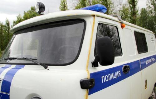 Сотрудники полиции вернули владельцу похищенный велосипед