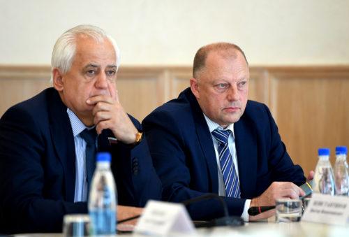 Правительство Тверской области внесло в Законодательное Собрание законопроект о сохранении региональных мер социальной поддержки женщинам старше 55 и мужчинам старше 60 лет