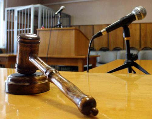 Трое жителей Старицкого района осуждены за совершение краж