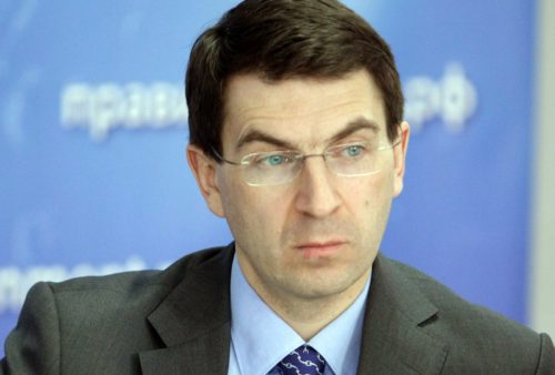 Полномочный представитель Президента РФ в ЦФО Игорь Щёголев выразил соболезнования в связи с ДТП под Тверью