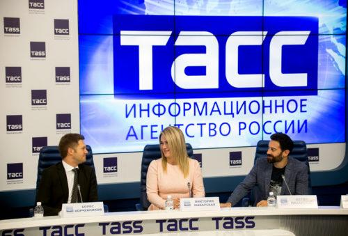 Министерство туризма Тверской области приняло участие в презентации телепроекта «Святыни России» в Москве