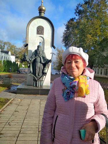Удивительное путешествие старичан по древним городам России