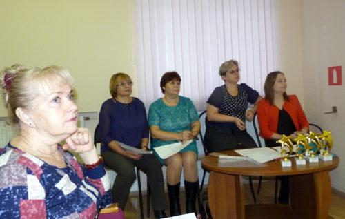 Старицкие дети посвятили стихи Маме