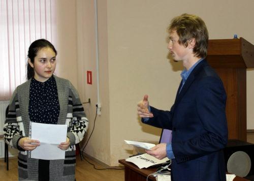 В краеведческом музее проходит научная конференция о сохранении культурного наследия провинции