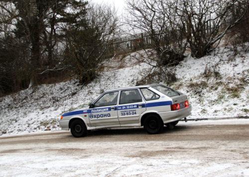 Полицейские раскрыли кражу в Луковникове