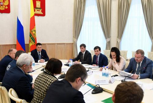 Более 134 миллионов рублей дополнительно планируется выделить на предоставление жителям Тверской области субсидий на оплату услуг ЖКХ в 2018 году