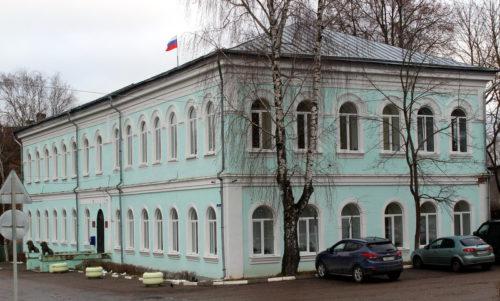 В администрации района прошло заседание межведомственной комиссии