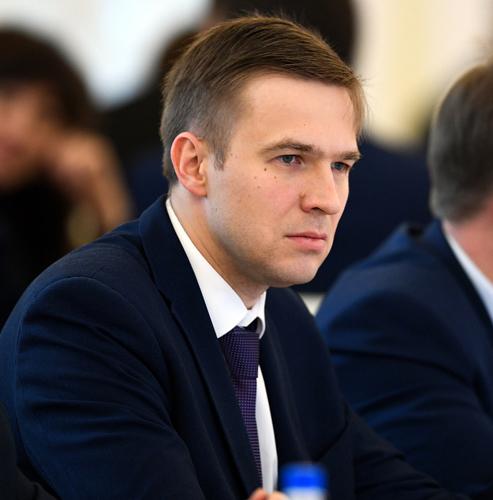 Министром здравоохранения Тверской области назначен Максим Максимов