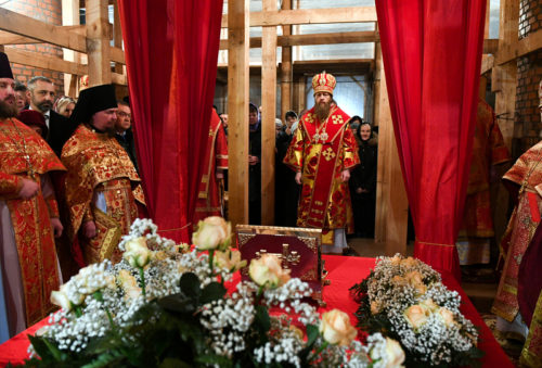 Тверская область отмечает 700-летие духовного подвига Михаила Тверского