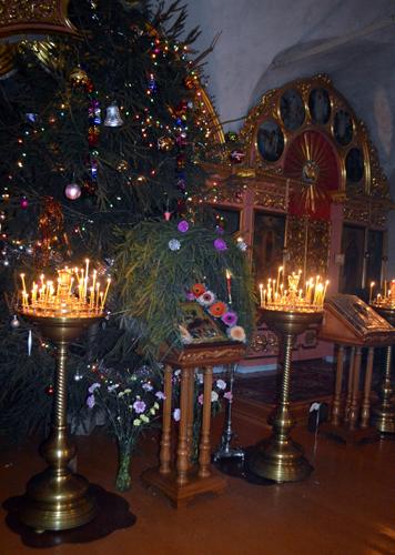 Летоисчисление от Рождества Христова - начало новой эры