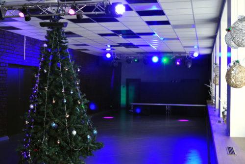 Районный Дом культуры приглашает на праздничные дискотеки