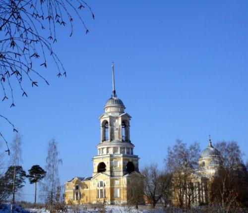 Борисоглебский собор откроет свои двери на праздник Крещения