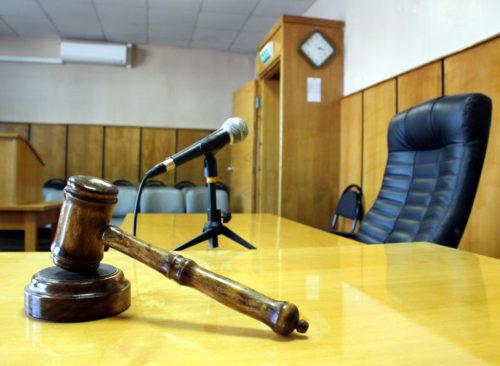 По делу о покушении на грабёж вынесен обвинительный приговор