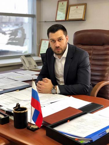 Павел Чуровой: «Пришло время провести большую уборку»