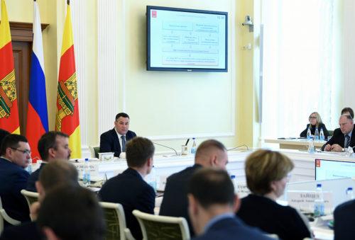 Более 4700 жителей Тверской области планируется переселить из аварийного жилья в 2019-2025 годах