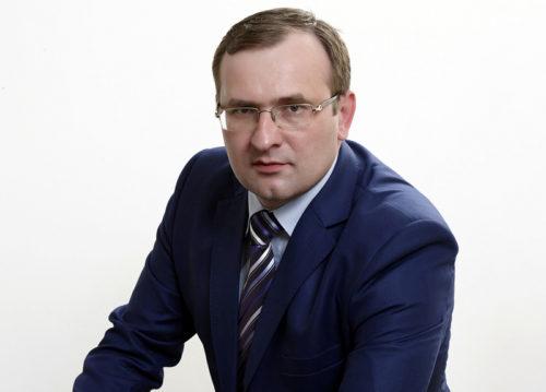 Генеральным директором ООО «Тверь Водоканал» назначен Андрей Радченко