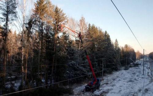 По инициативе Губернатора в Тверской области создается первое в России аварийно-спасательное формирование энергетиков, аттестованное МЧС