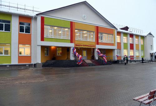 Степуринской школе присвоят имя Михаила Тверского