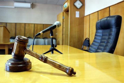 Суд назначил штраф за хранение и сбыт спиртосодержащей жидкости