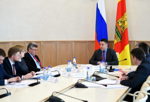 506 миллионов рублей из бюджета Тверской области планируется направить муниципальным образованиям в связи с увеличением МРОТ