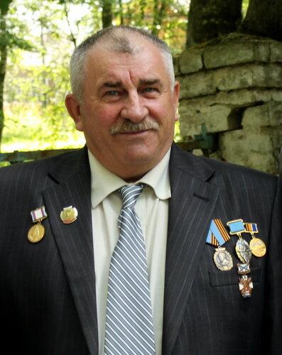 Ушёл из жизни Александр Яковлевич ВОЛНУХИН