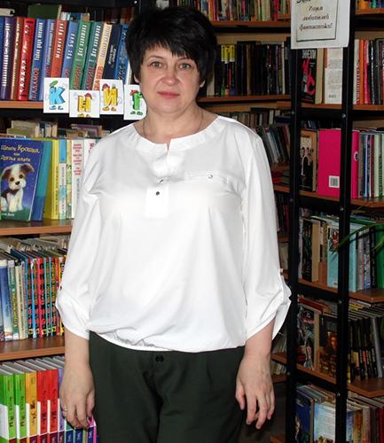 Библиотекарь Елена Воронина - в числе победителей международного конкурса