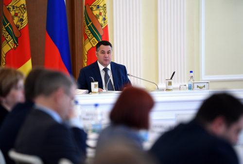 В Тверской области к 2023 году увеличат туристический поток до 2,6 миллиона человек