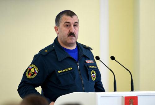 Более 7,8 тысячи специалистов и 2,1 тысячи единиц техники будет задействовано в противопожарных мероприятиях в Тверской области