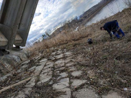 Челлендж #trashtag в Тверской области: как социальные сети помогают в борьбе с мусором