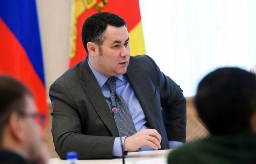 Фонд «Петербургская политика» определил ключевые события в Тверской области за март