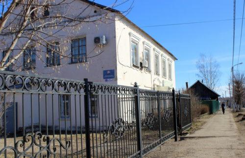 В Старице и Старицком районе 6667 пенсионеров