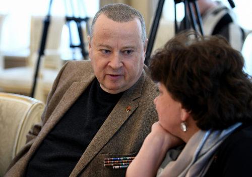 Игорь Руденя: Тверская область широко отметит 74-ю годовщину Победы в Великой Отечественной войне