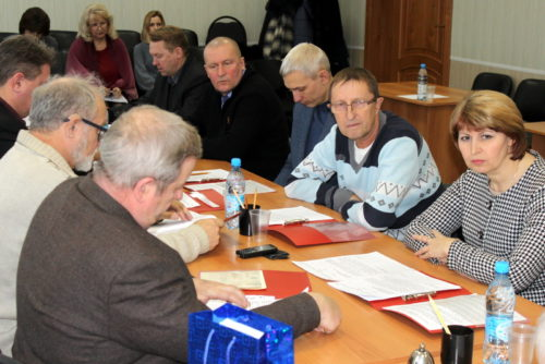 21 апреля - День местного самоуправления в России
